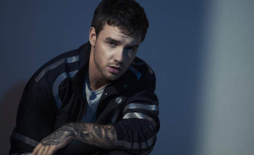 Liam Payne tickets