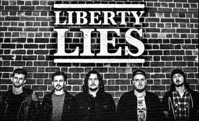 Liberty Lies, Kill The Ideal tickets