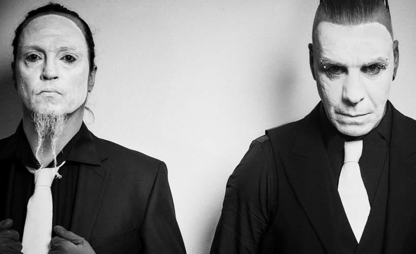 Lindemann tickets