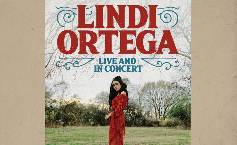 Lindi Ortega tickets
