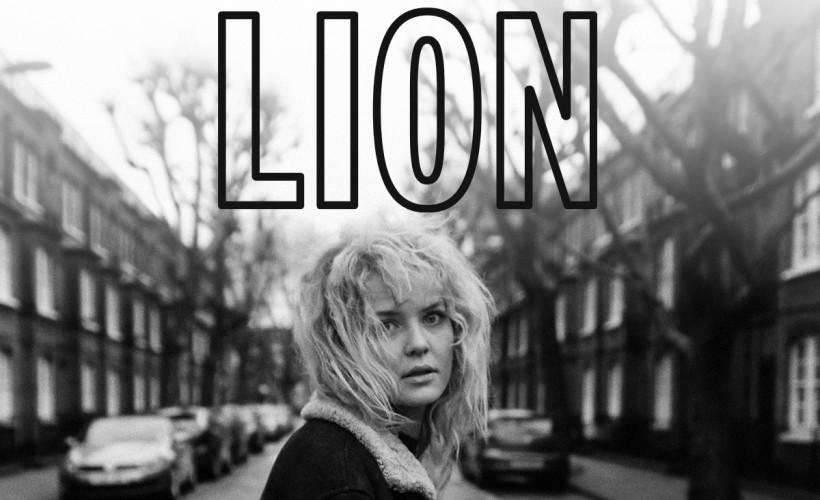 Lion tickets