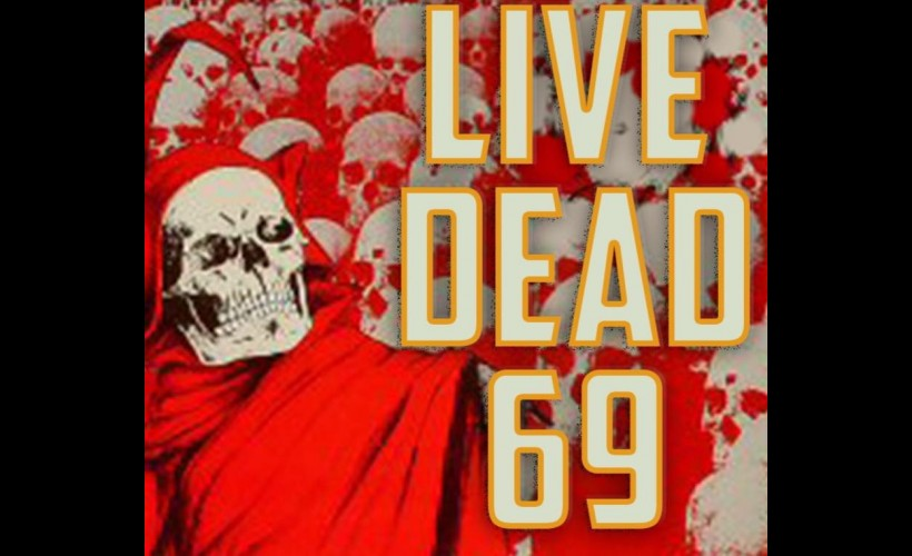 Live Dead 69 tickets