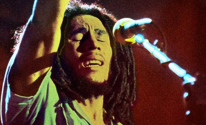 London African Gospel Choir present: Marley tickets