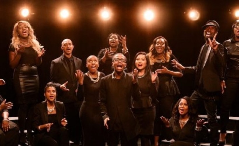 London Community Gospel Choir tickets