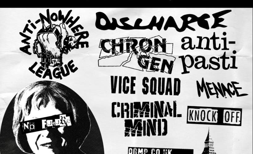 London Punk Festival tickets