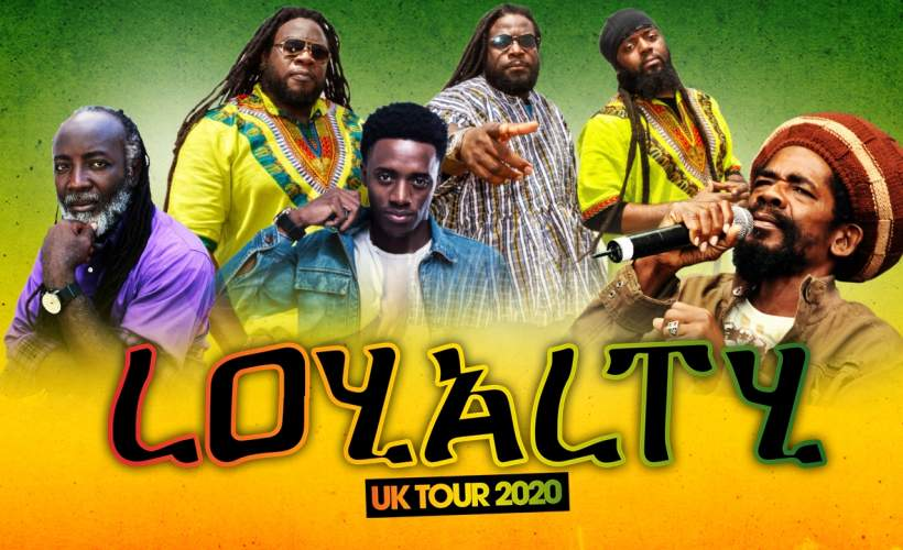 Loyalty UK Tour  tickets