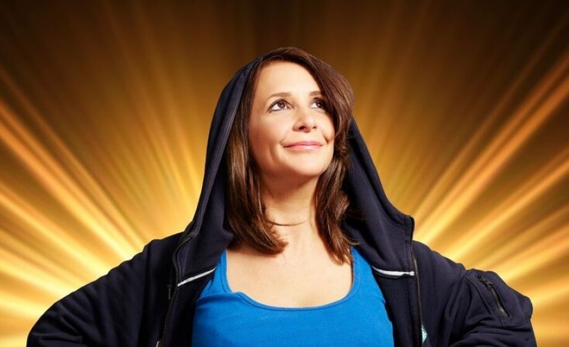 Lucy Porter image