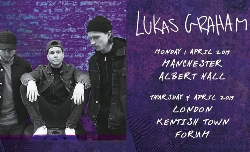 Lukas Graham tickets