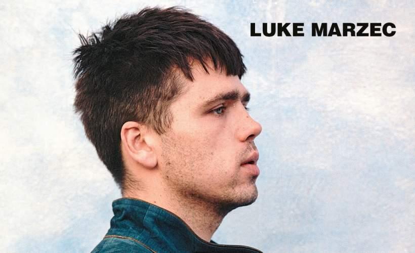 Luke Marzec tickets