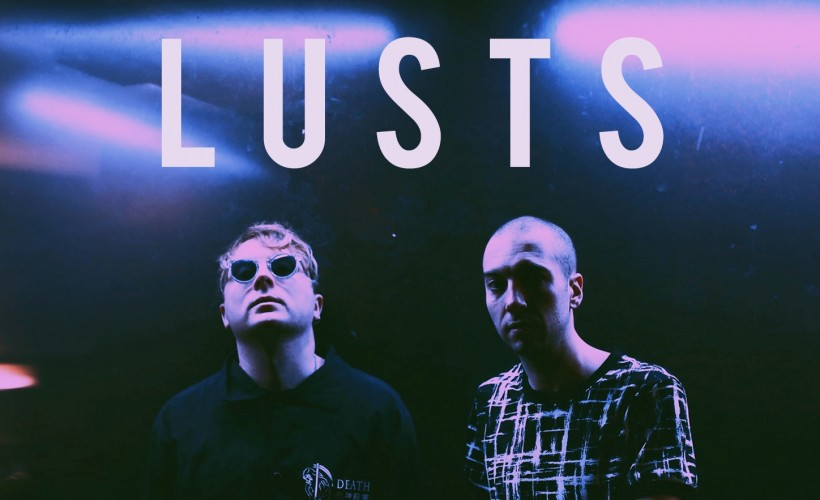 Lusts tickets