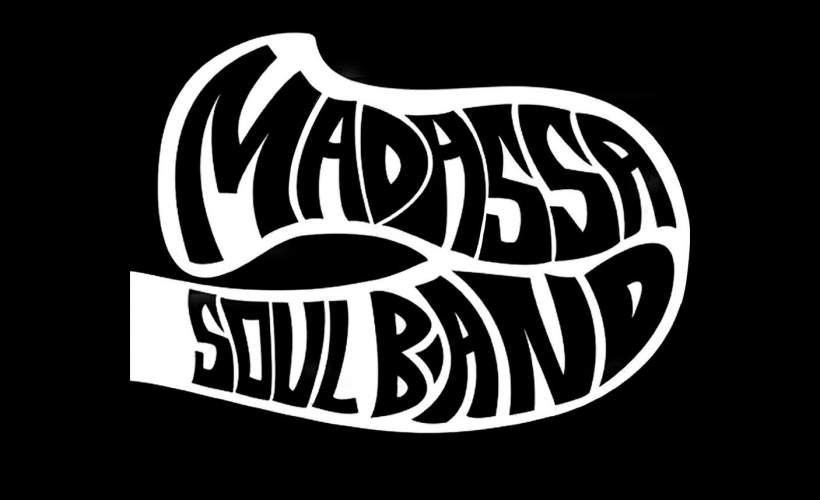 Madassa Soul Band tickets