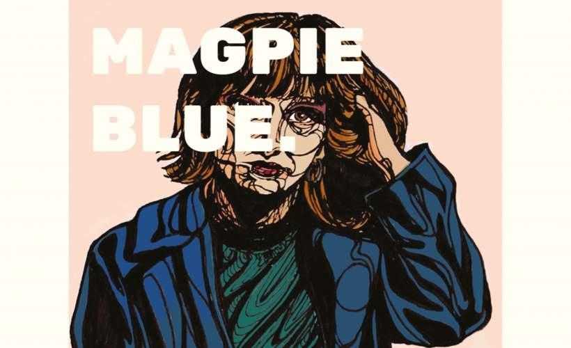 Magpie Blue tickets