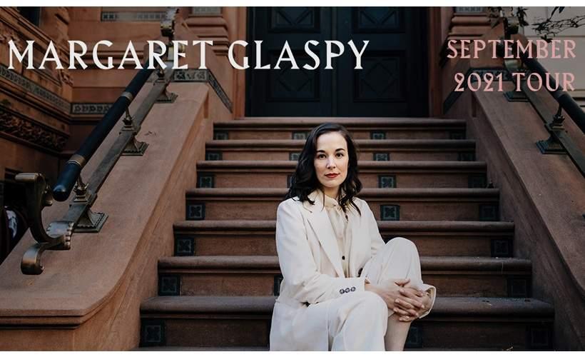 Margaret Glaspy tickets