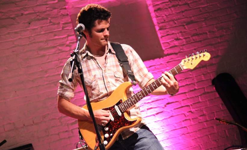 Mark Lettieri Quartet