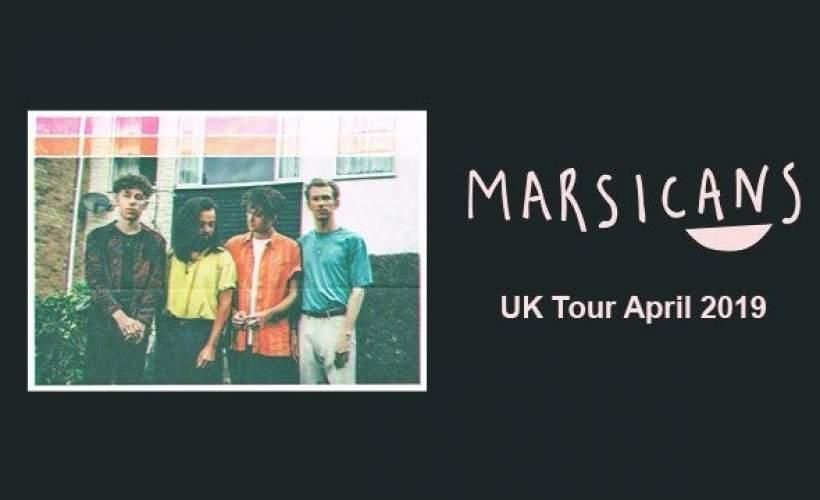 Marsicans tickets