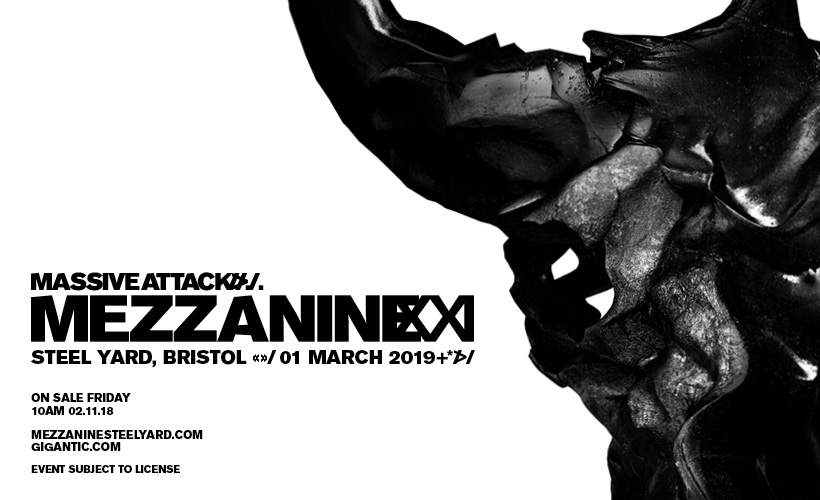Massive Attack tickets