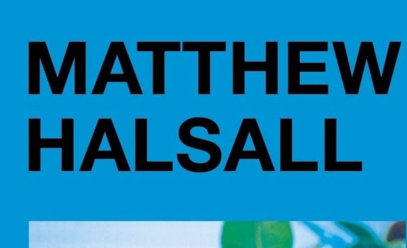 Matthew Halsall tickets