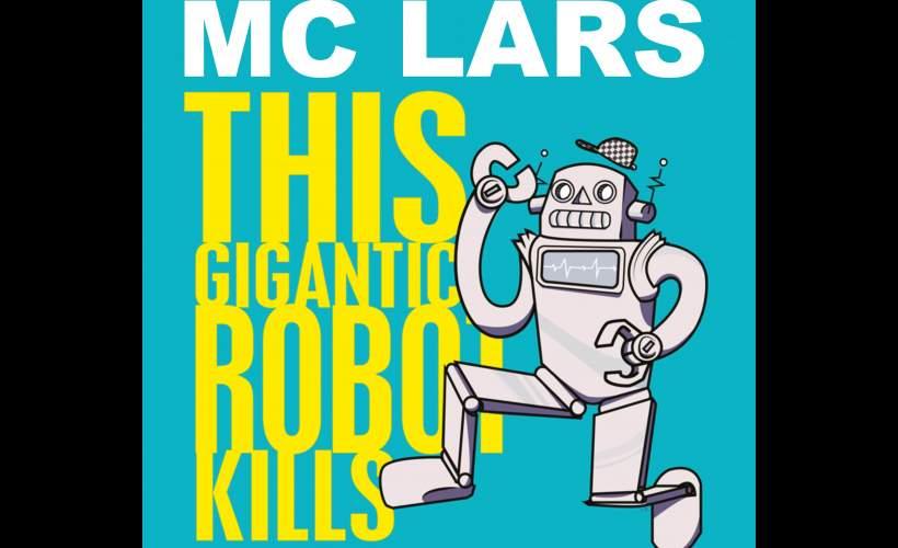 MC Lars tickets