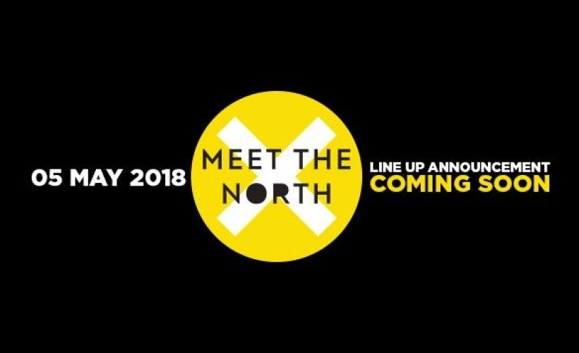 Meet The North tickets