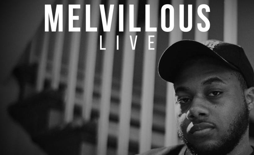 Melvillous tickets