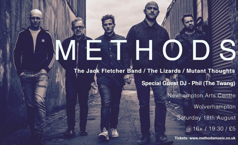 Methods tickets