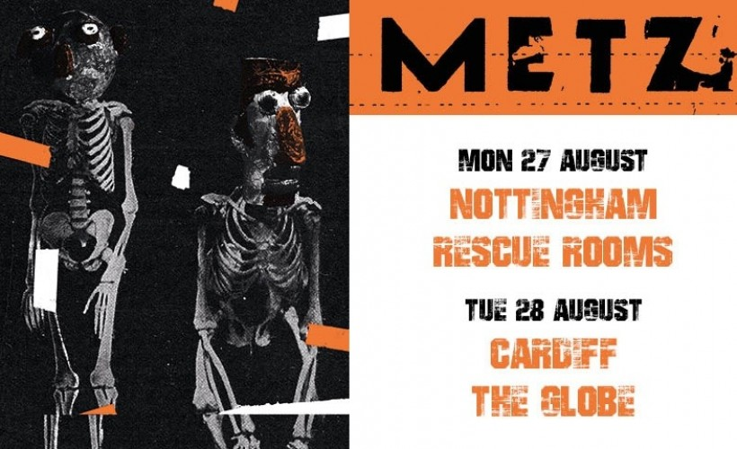 Metz tickets