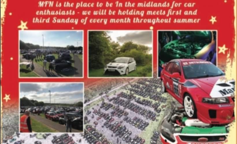 MFN End of Season Car night  tickets