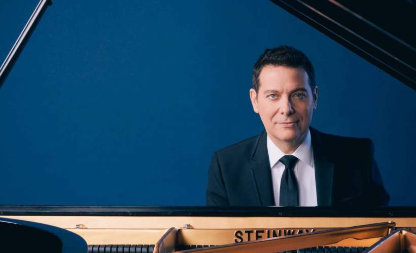 Michael Feinstein  tickets