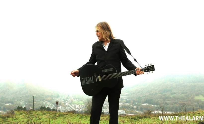 Mike Peters tickets