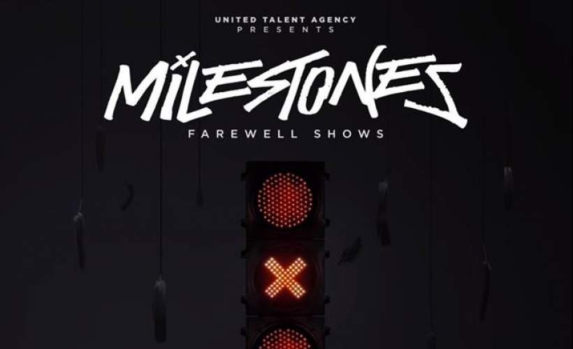 Milestones tickets