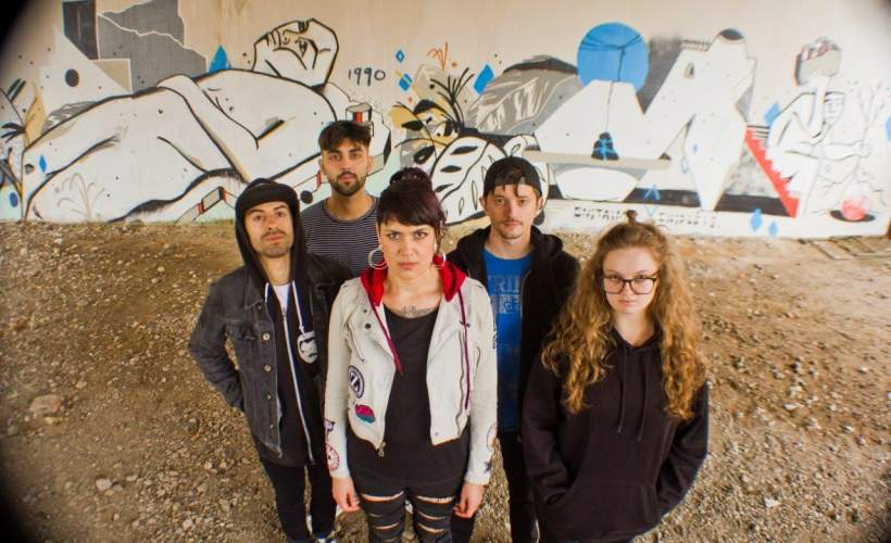 Millie Manders and The Shutup tickets