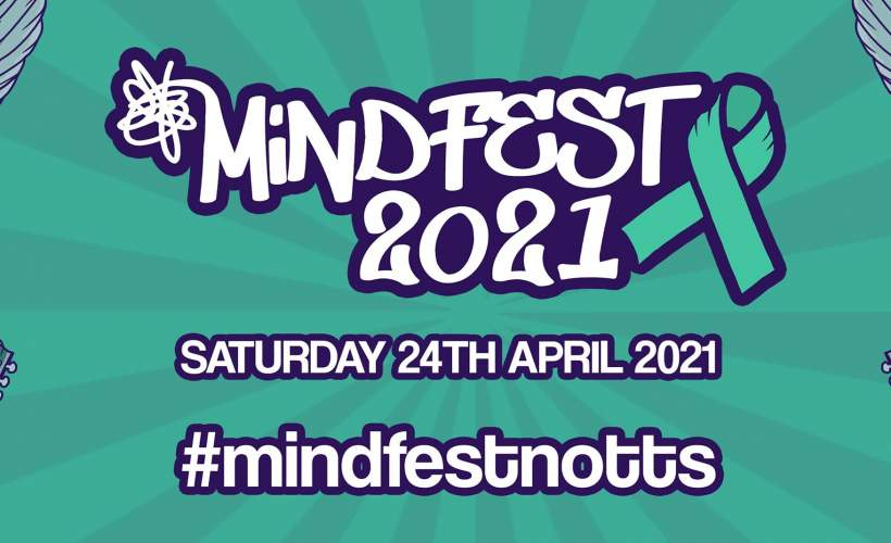 Mind Fest 2021 tickets