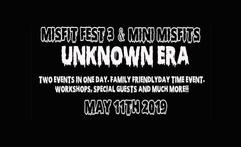 MISFIT FEST tickets