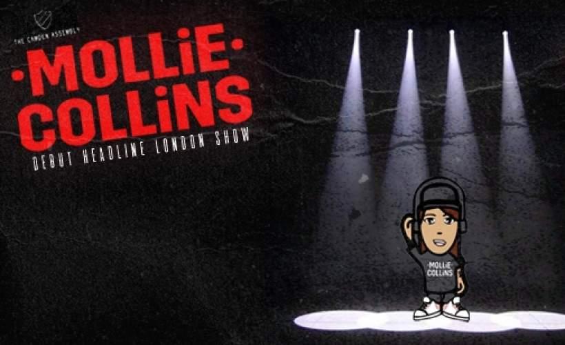 Mollie Collins  tickets