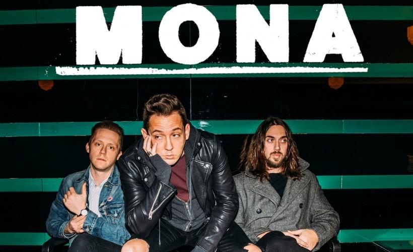 Mona tickets