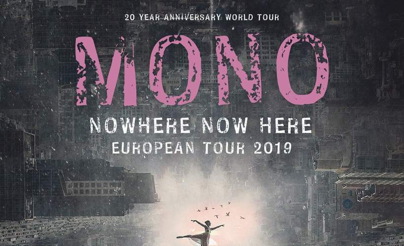 Mono tickets