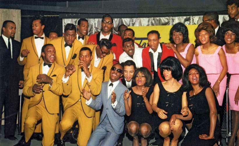 Motown Gold tickets