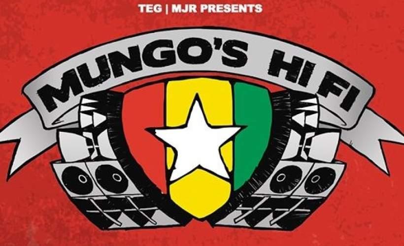 Mungos Hifi  tickets