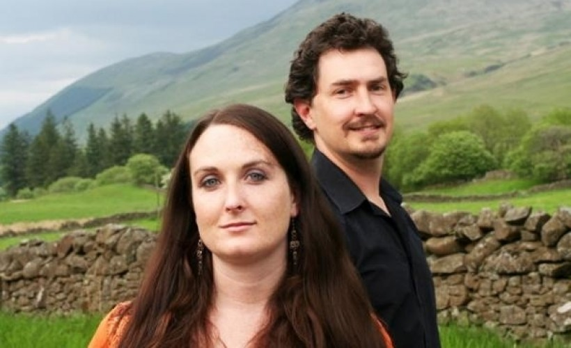 Nancy Kerr and James Fagan tickets