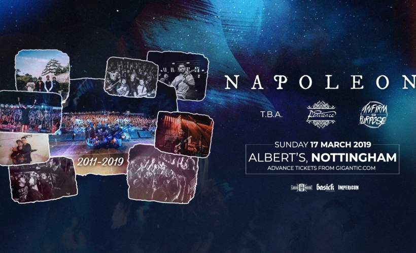 Napoleon tickets