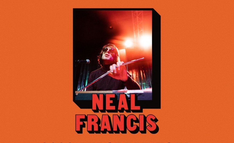 Neal Francis tickets