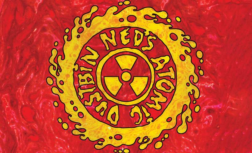Ned's Atomic Dustbin tickets