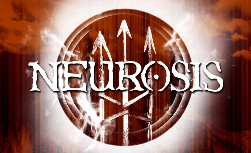Neurosis tickets