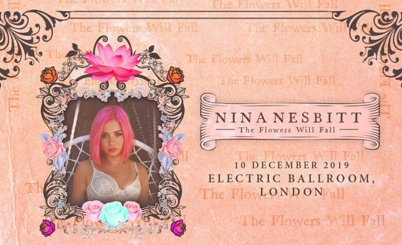 Nina Nesbitt tickets