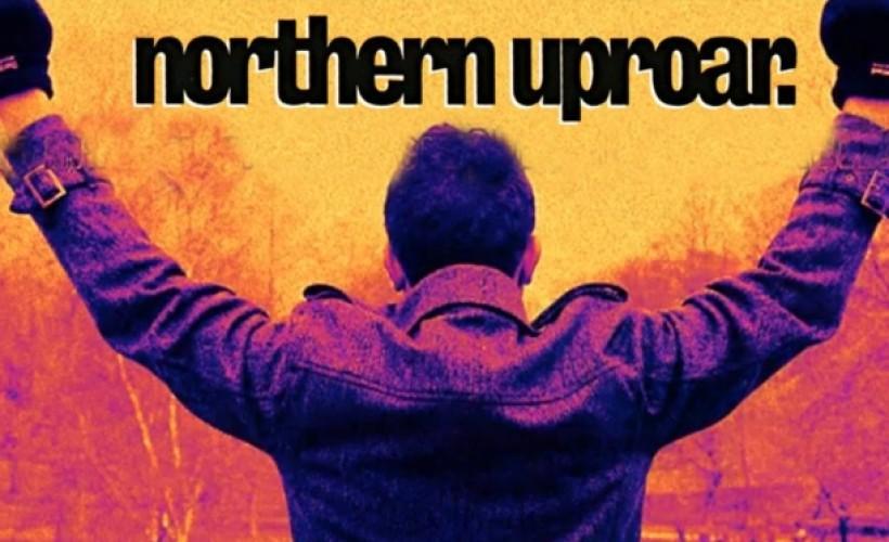 Northern Uproar tickets