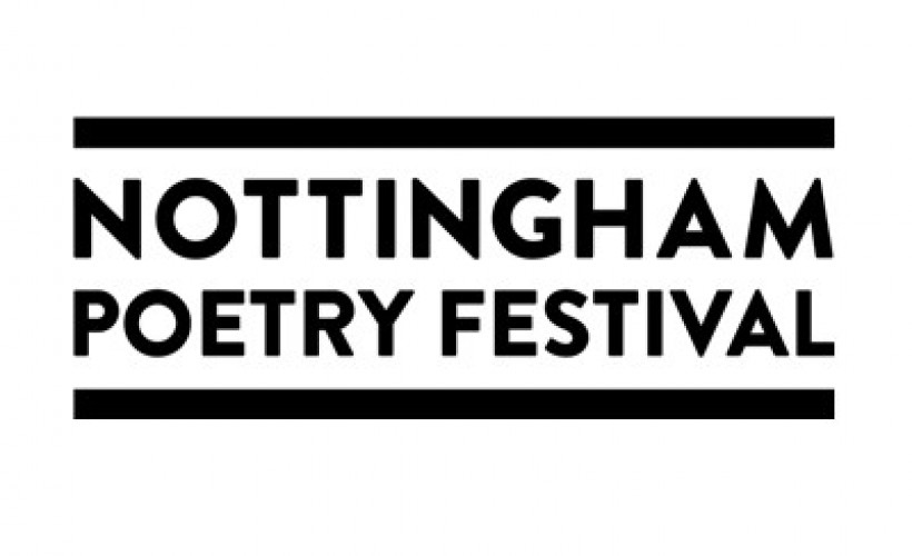 Nottingham Poetry Festival tickets