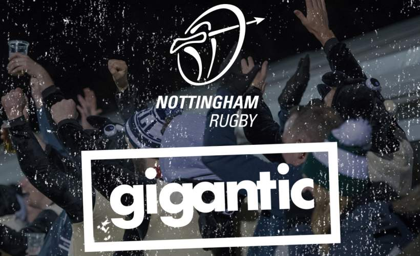 Nottingham Rugby tickets