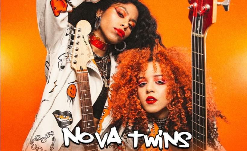 Nova Twins tickets