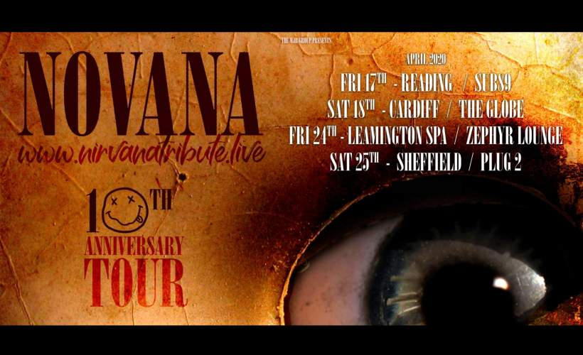 Novana tickets