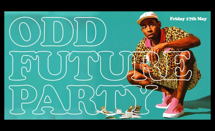 Odd Future Party  tickets